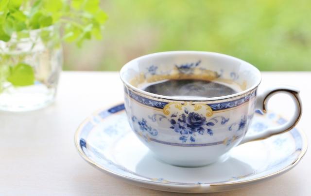 水素吸引をしながら、極上のコーヒーをお楽しみください。