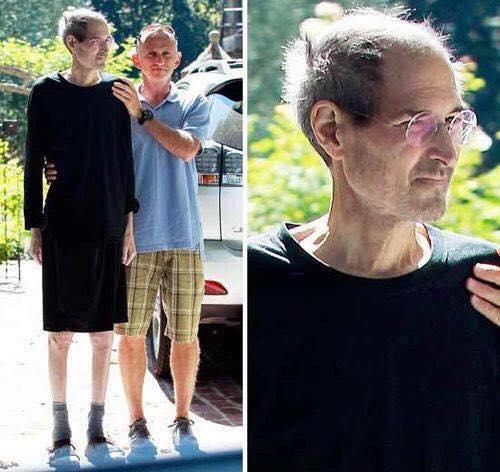 スティーブ・ジョブズ最後の言葉~Steve Jobs Last Words ~