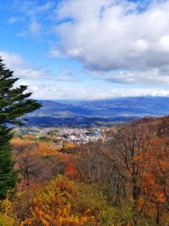 Go Toで11/10(火)~ 伊香保温泉に行ってきました