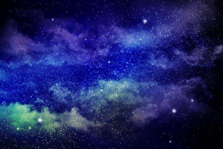 私には水素を吸うと星空が見えるんです ~ えんとつ町のプペル